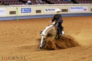 Jack Medows courtesy of AQHA Journal.