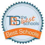 The Best Schools Seal