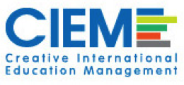 Creative International Education Management (CIEM) logo