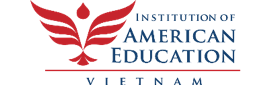 Institution of American Education (IAE) logo