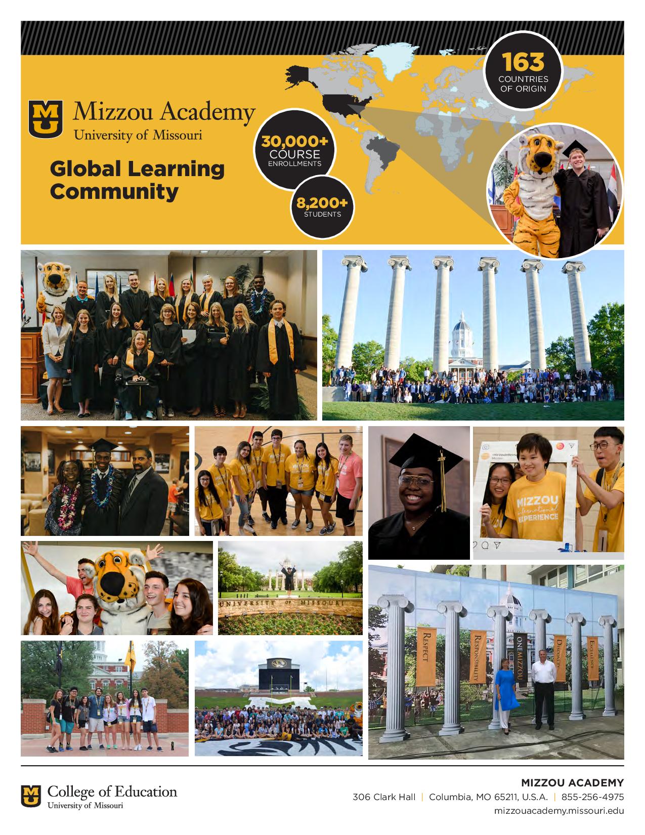 2019 School Profile Page 2