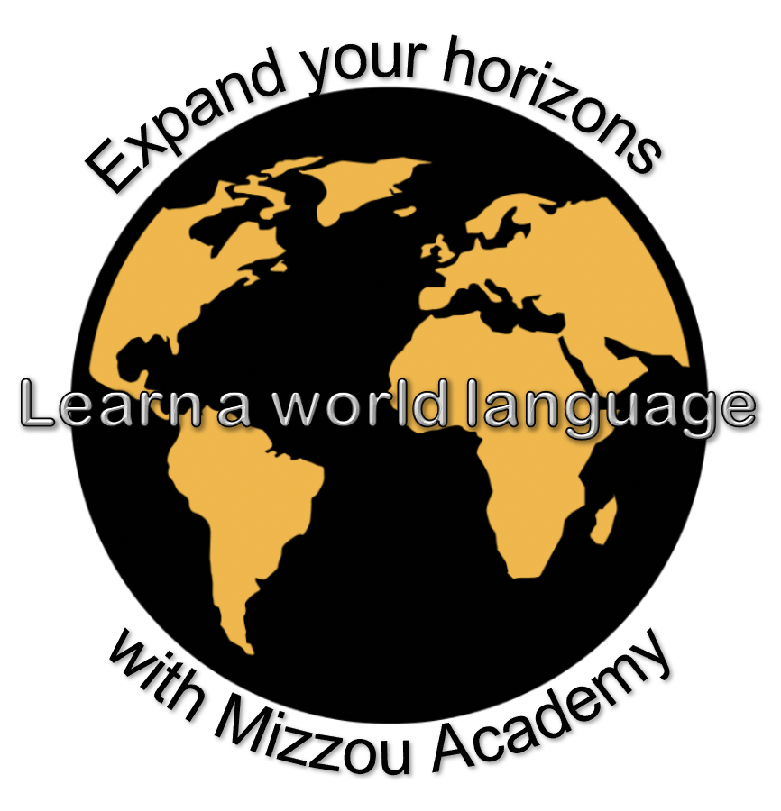 World Language Logo